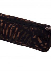Cotton Cloth Eco 2 in 1 Shoulder Bag & Rucksack Camo Print