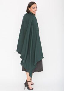 114443803d Kasa Merino Handwoven Pashmina & Blanket Scarf 100 X 200cm Holly ...